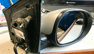 Honda Civic 2006-11 driver side electric door mirror NON power fold 7 wire