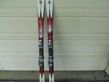 "Rossignol Bandit 170 ""Freeride"" made in  France with binding 2013 7905 see pic"