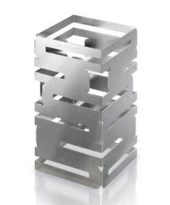 Rosseto Skycap Stainless Steel Multi Level Riser 12 inch