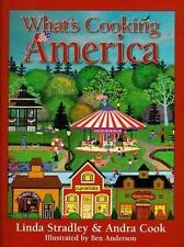 What's Cooking America : Over 800 Family Tested Recipes from American Cooks of T