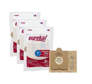 Eureka Style T Vacuum Bag 61555B - 9 bags