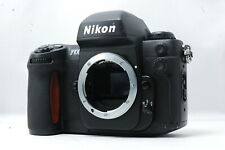 Nikon F100 35mm SLR Film Camera Body Only SN2196578  **without BACK DOOR**