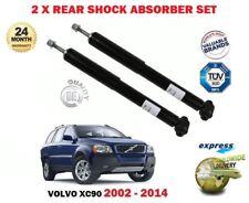 Para Volvo XC90 2002- > 31201452 3127787 31277887 2x Amortiguadores Traseros Set