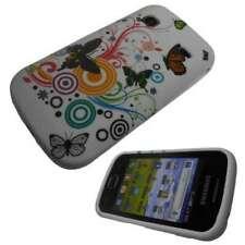 caseroxx TPU-Hülle für Samsung Galaxy Gio S5660 in mehrfarbig aus TPU