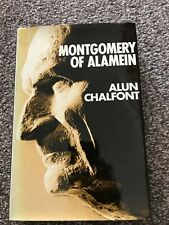 Montgomery of Alamein HB Alun Chalfont