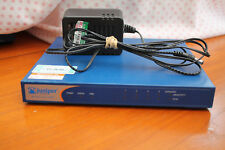JUNIPER NETSCREEN 5GT ADSL FIREWALL NS-5GT-013-A - Used Condition