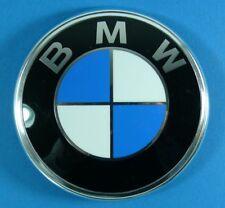 BMW Emblem für Kofferraum BMW 3er E21, 7er E23, 02 Modelle original BMW Emblem