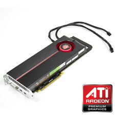 Genuine ATi Radeon HD 5870 1GB Graphics Video Card For Apple Mac Pro 2006-2012