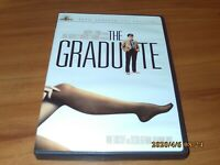 The Graduate (DVD, 2009, 2-Disc 40th Anniversary Collectors Edition Widescreen)