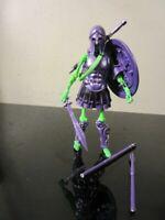 Vitruvian H.A.C.K.S. Wave 05 - Cursed Skeleton~BOSS FIGHT STUDIO~LOOSE