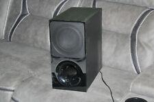 New listing Sony Original Wireless Subwoofer speaker Sa-Wx9000 from Htx9000 Soundbar System