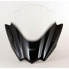 MRA Racingscreen farblos Yamaha Naked Bike Windschutz Scheibe Windschild