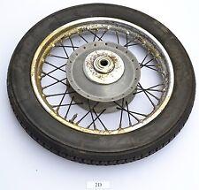 Puch SG 250 - Felge Vorderrad wheel rim vorne