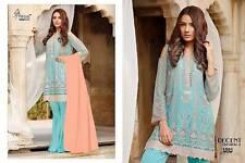 Pakistani designer salwar kameez suit for women bollywood designer indian suits