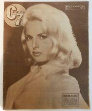 CINE EN 7 DIAS #192 1964 Martha Hyer Carroll Baker Brigitte Bardot Rocio Durcal