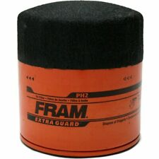 PH2 Fram Oil Filter New for Ram Truck E150 Van E250 E350 E450 E550 Econoline