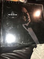 "Frank SINATRA Trilogy: Past Present Fut 12"" VINYL LPx3 US Record Orig '80 Sealed"