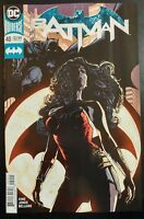BATMAN #40a (2018 DC Universe Comics) ~ VF/NM Book