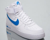 Nike Air Force 1 High '07 3 Men White Sneakers Casual Lifestyle Shoes AT4141-102