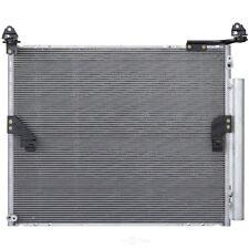 A/C Condenser Spectra 7-3870 fits 10-18 Toyota 4Runner