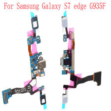 Charging Port USB Dock Charger Flex Mic Cable for Samsung Galaxy S7 Edge G935f