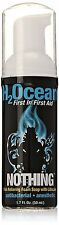 H2OCEAN Nothing Pain Relief Foam Soap W/ Lidocaine 1.7 oz Tattoo Aftercare New