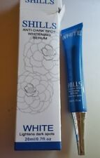 Shills anti dark spot whitening serum .7 fl oz
