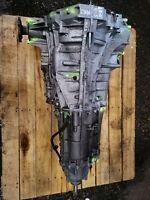 Audi Q5 Getriebe 7Gang DSG NKJ Automatikgetriebe Gearbox Austauschgetriebe