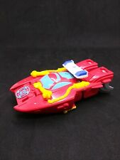 Transformers Rescue Bots Heatwave Boat