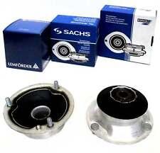 2x Lemförder/Sachs Domlager VA BMW 1 3 5 X1 E81,E88 E90 E93 E92 E84