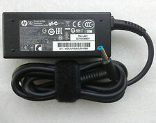OEM HP 45W Charger AC Power Adapter For 740015-002 741727-001 19.5V 2.31A