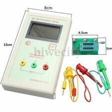 MK-328 TR LCR ESR Meter LCD Tester Transistor Inductance Capacitance Resistance