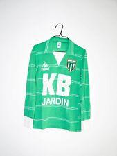 BNIB Maillot ASSE Saint Etienne 1980 1982 football soccer shirt collector jersey