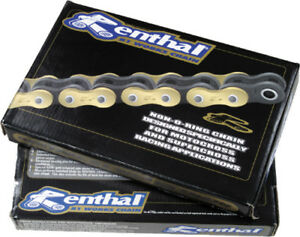 Renthal - C267 - 428 R1 Works Chain 120 Links Motocross MX Moto X Offroad 120L