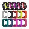 Silicone Skin Case Cover For Garmin Forerunner 35 Approach S20 Sport Watch New