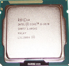 Intel CPU Core i5-3570 3.4GHz LGA 1155