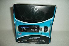 Bayer 7393A Contour USB Blood Glucose Self-Monitoring System Kit LED Display NEW
