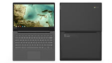 "Lenovo 81JW0001US Chromebook S330, 14"" HD Display, Mediatek MT8173C CPU 4GB"