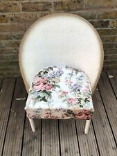 Vintage Bedroom Chair For Restoration