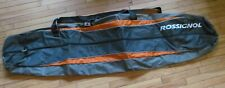 Rossignol snowboard bag - 165 cm long (about 63 x 14 inches)