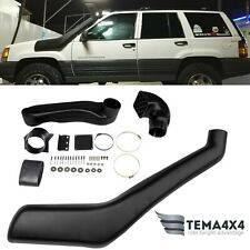 Jeep Grand Cherokee 93-98 Off Road Look Snorkel Kit Expedition Air Ram Intake