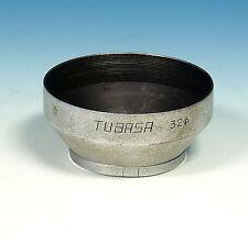 Tubasa Gegenlichtblende lens hood 32mm Aufsteckanschluss clip on mount - (90714)