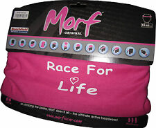 RACE FOR LIFE MORF per soddisfare le vostre CORSA per la vita Maglietta