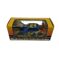 Jeff Gordon No. 24 DuPont 1993 Chevy 1:64 Die Cast Car