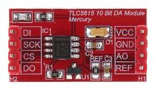 TLC5615 10-bit DAC Digital-to-Analogue Converter Module CHIP 203 A