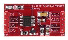 Tlc5615 a 10-bit DAC digital-to-analogue Converter Module Chip 203