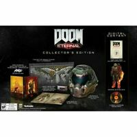 DOOM Eternal: Collector's Edition - PlayStation 4 | Brand New | IN-HAND