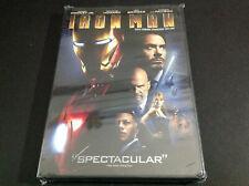 MARVEL - IRONMAN   (  DVD  )  ROBERT DOWNY JR