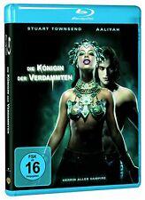 """Die Königin der Verdammten [Blu-ray/NEU/OVP] Fortsetzung zu """"Interview mit einem"""
