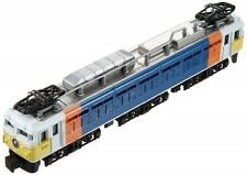 train N gauge die-cast scale model No.67 EF-81 Cassiopeia JUAPAN F/S J6337